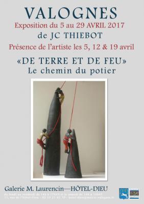 Affiche thiebot 2017