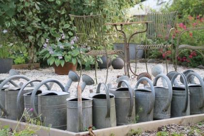 Jardin de la poterie thierry jeanne 1