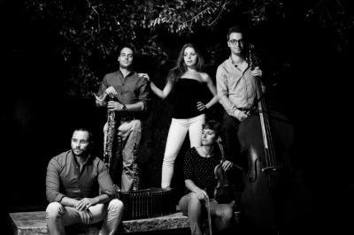 Les fieffes musiciens quinteto respiro 1