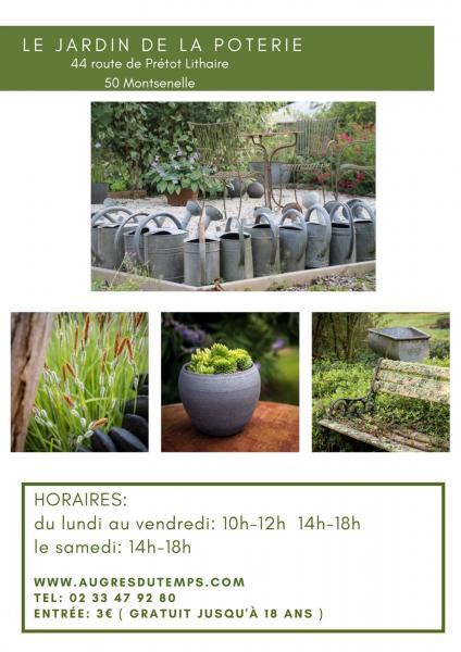 Jardin de la poterie 13