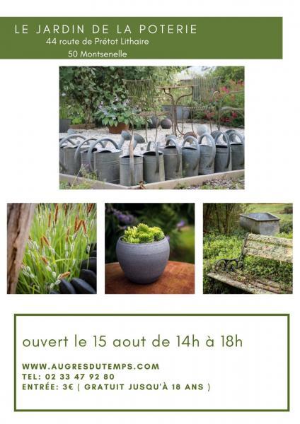 Jardin de la poterie 16