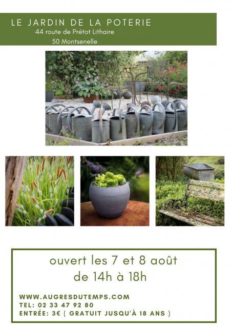 Jardin de la poterie 5